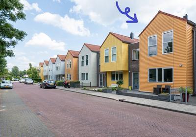 Kievit 16 in Leimuiden 2451 VH