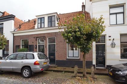 Kloosterstraat 30 in Naarden 1411 RT