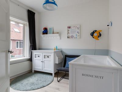Fregatstraat 63 in Utrecht 3534 RB
