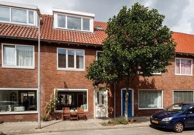 Fregatstraat 63 in Utrecht 3534 RB