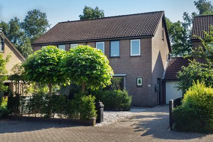 Zeggemeen 20 in Harderwijk 3844 RL