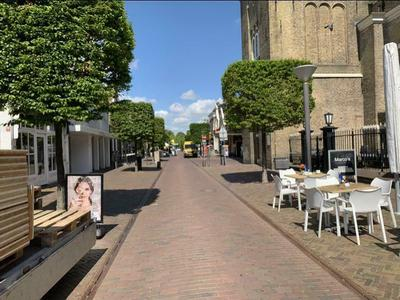 Hobbe Van Baerdtstraat 3 in Joure 8501 CV