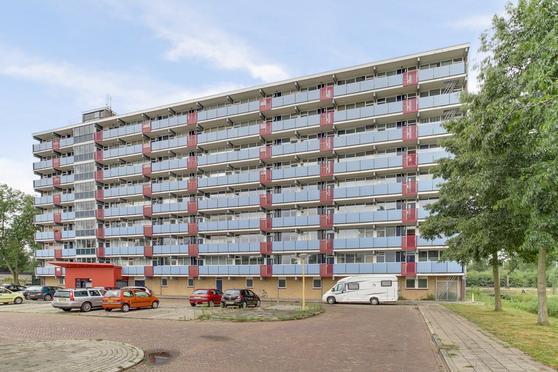 Akkersplein 99 in Heerenveen 8443 AV