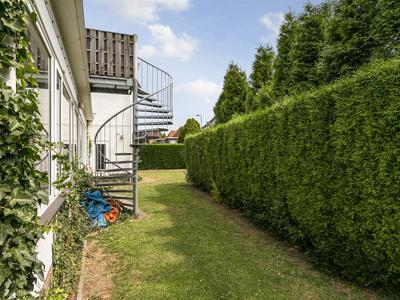 Potgieterstraat 2 in Beek 6191 EA