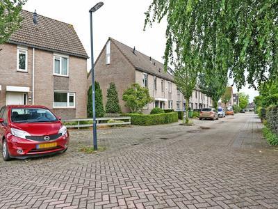 Catharina Van Rennesstraat 16 in Gorinchem 4207 JB