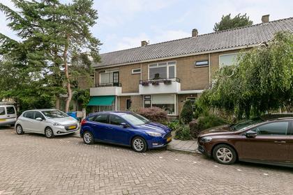Nieuwveenstraat 16 in Nootdorp 2631 AV