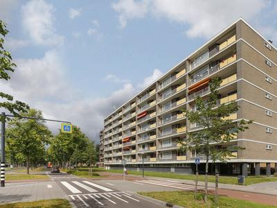 Willem Landreplein 31 in Schiedam 3122 TM