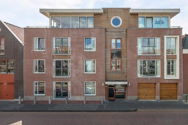 Zuiderhaven 30 in Harlingen 8861 XV