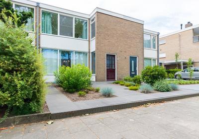 Kard. De Jongstraat 61 in Valkenswaard 5554 RB