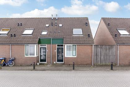 Westzanerdijk 111 in Zaandam 1507 AC