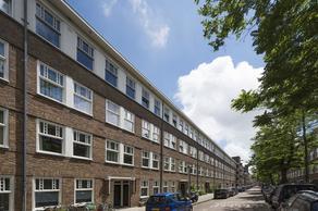 Van Spilbergenstraat 110 Ii in Amsterdam 1057 RM