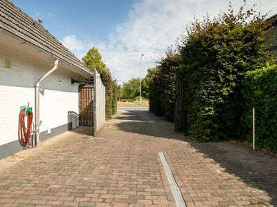 Karel Doormanstraat 50 in Boxmeer 5831 LT