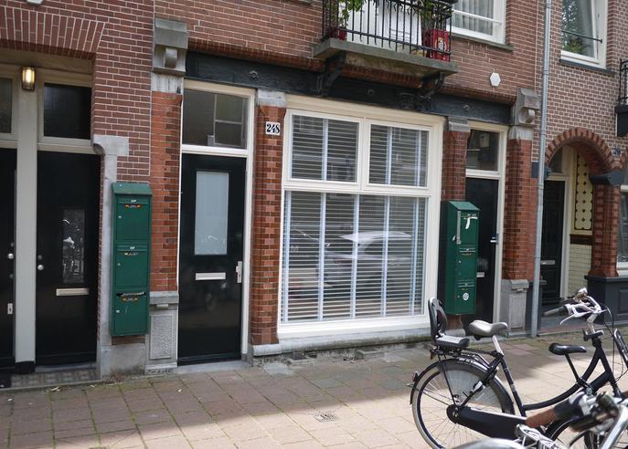 Vrolikstraat 248 Hs in Amsterdam 1092 TW