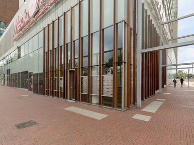Buitenom 121 in Zoetermeer 2711 JP