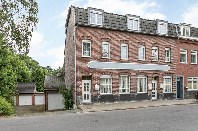 Palenbergerweg 26 in Landgraaf 6374 LS