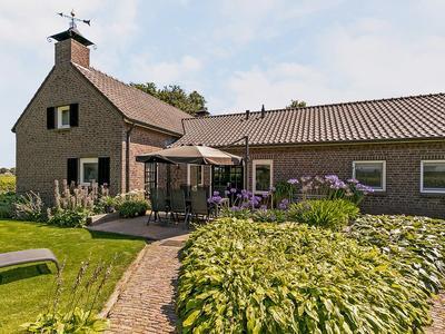 Hoogveld 6 in Oploo 5841 CV