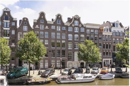 Prinsengracht 357 K in Amsterdam 1016 HK