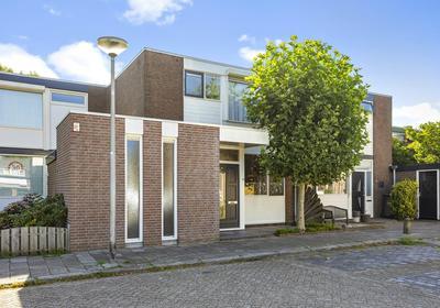 Derde Buitenpepers 47 in 'S-Hertogenbosch 5231 AM