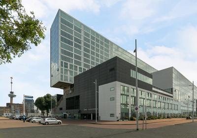 Schiehavenkade 412 in Rotterdam 3024 EZ