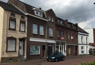 Plein 11 B in Kerkrade 6466 GG