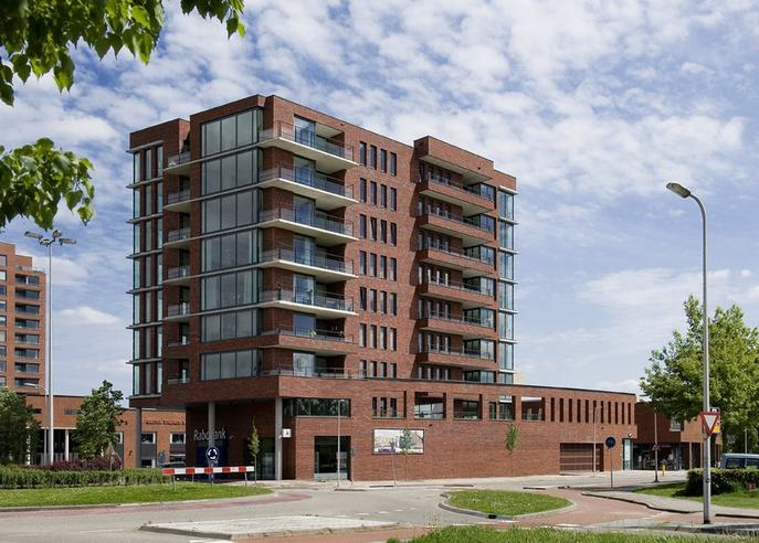 Van Der Capellenstraat 322 in Zwolle 8014 VZ