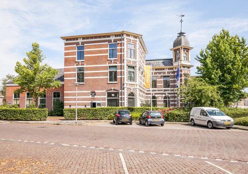 Het Boschplein 1 in Winschoten 9671 GB