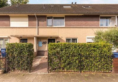 Jacob Catsstraat 3 in Almere 1321 VE