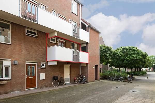 Thomsonstraat 146 in Badhoevedorp 1171 ZK