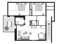 Katschberghöhe 38 - Appartement 318 in Rennweg