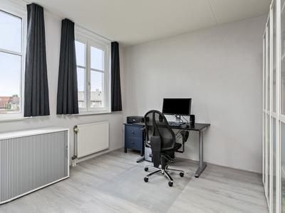 Deken Van Der Hagenstraat 24 in Helmond 5707 TV