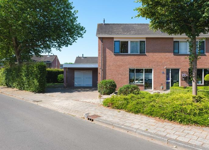 Vijverhof 5 in Olst 8121 GZ