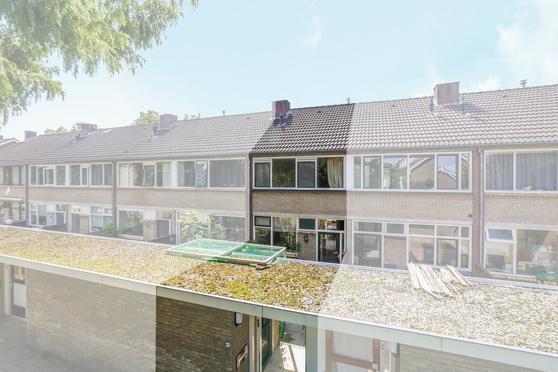 Koningin Julianastraat 40 in Oudewater 3421 JC