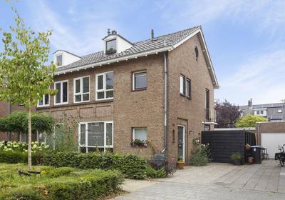 Hertogin Johannastraat 50 in 'S-Hertogenbosch 5216 AV