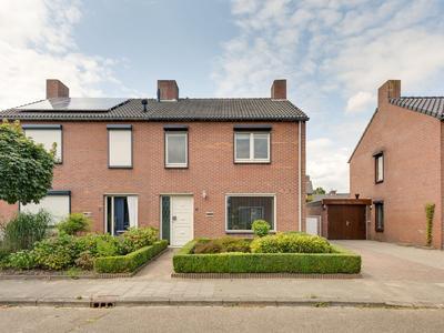 Hollandiastraat 8 in Weert 6006 TT