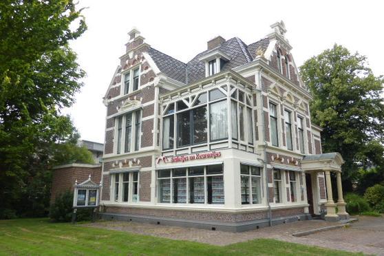 Stationslaan 1 in Loppersum 9919 AB