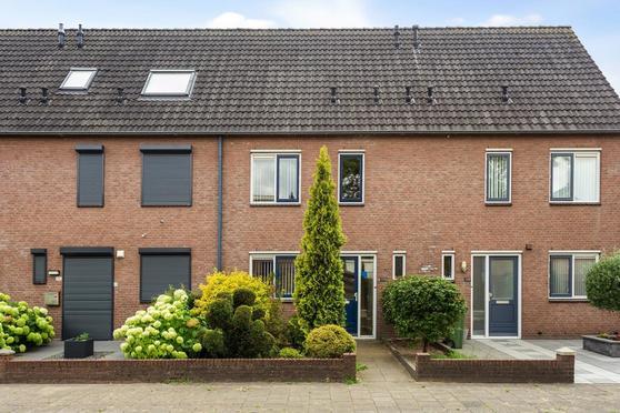 Wedesteinbroek 1104 in Nijmegen 6546 RE