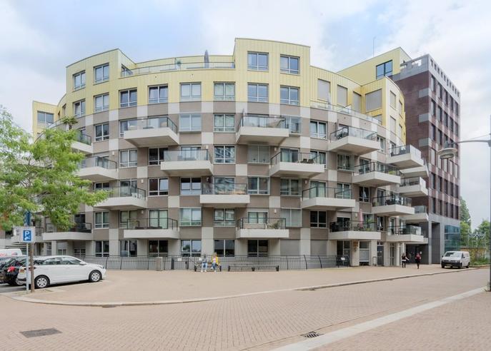 Spiegeltuin 55 in 'S-Hertogenbosch 5223 MZ
