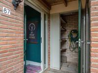 Wildforster 87 in Barneveld 3772 WG
