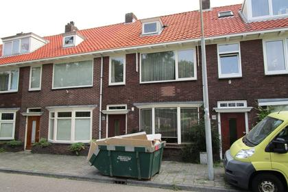 Jan Gijzenkade 191 in Haarlem 2025 MA