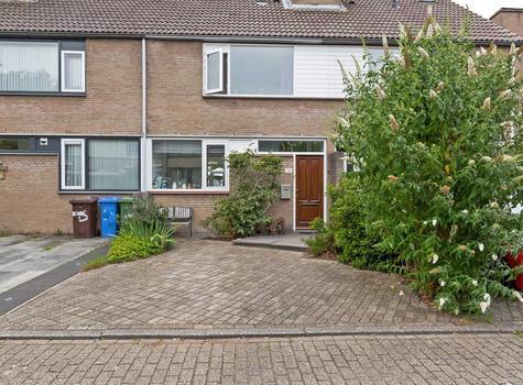 Groenoord 73 in Alphen Aan Den Rijn 2401 AB