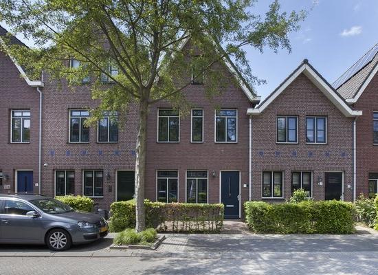 Melkschouw 9 in Reeuwijk 2811 LM