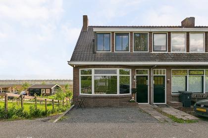Noldijk 24 in Barendrecht 2991 VK