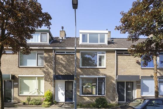 Graan Voor Visch 17608 in Hoofddorp 2132 ZM