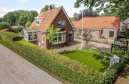 Wedderstraat 23 in Vlagtwedde 9541 ED