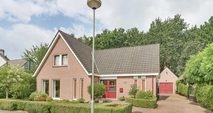 Brigadestraat 7 in Panningen 5981 HJ