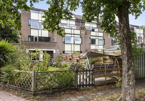 Westrak 46 in Harderwijk 3844 LC