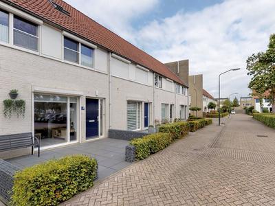 Pallieterplein 109 in Oosterhout 4906 EZ