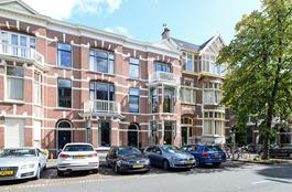 Jan Van Nassaustraat 37 in 'S-Gravenhage 2596 BM