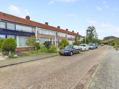 Bontepolderstraat 4 in Sluiskil 4541 AX