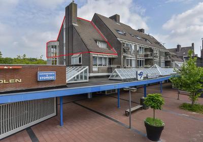De Huesmolen 107 in Hoorn 1625 HZ